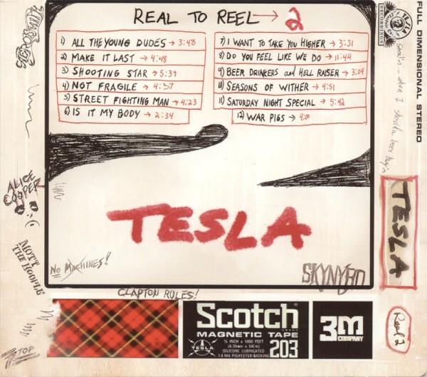 Real to Reel: Reel 2