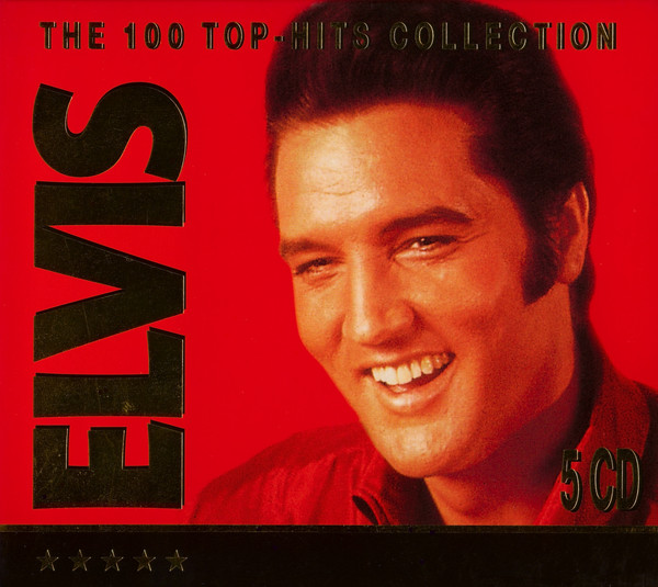 Elvis Presley - 1997 - The 100 Top Hits Collection