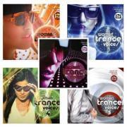 Woman Trance Voices vol.1-12