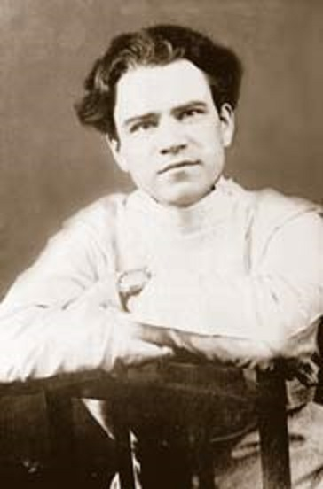 Яков Петерс.